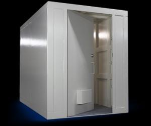 Saugus kambarys