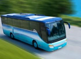 Autobusu Klaipėdoje