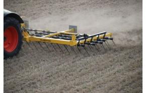 Žemės ūkio įranga